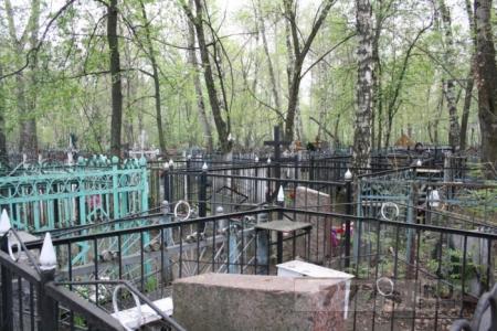 Могилы в Ростове грабили приезжие из Харькова