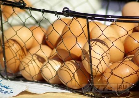 Nestle изменит список поставщиков яиц для нужд производства продуктов