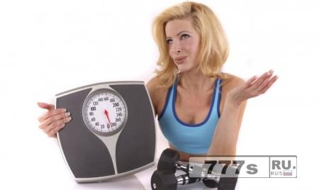 Здоровье: пять правильных шагов навстречу похудению