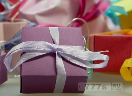 Что не нужно дарить на Новый год