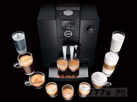 Не пейте кофе из кофемашин!