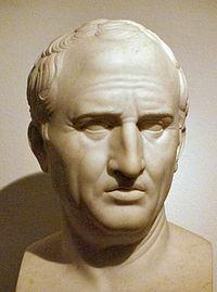 День рождения Цицерона