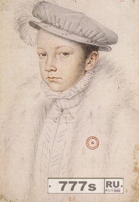День рождения Франциска ІІ