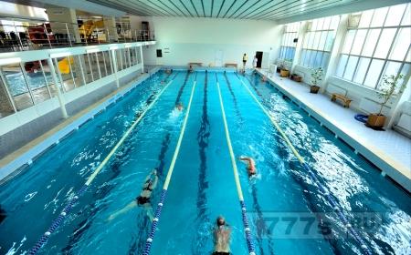 Здоровье: плавание для похудения