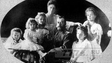 Захоронение Романовых зависит от РПЦ