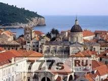 Звездные войны в Дубровнике
