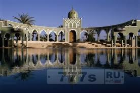 Марокко вместо Турции