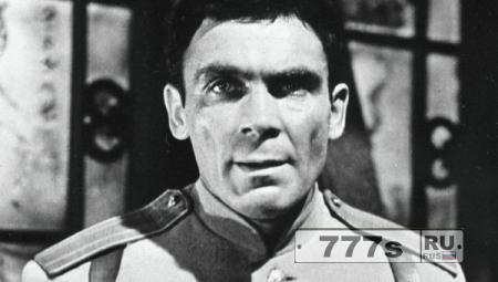 Юбилей Владимира Заманского