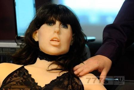 Феминистки требуют запретить секс роботов