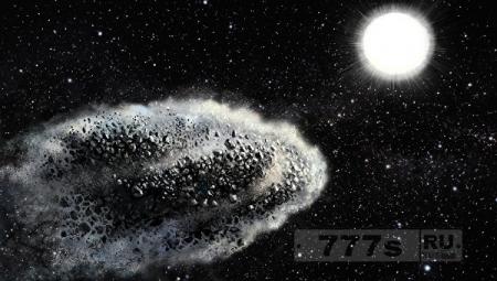 Астероидные бомбардировки отменяются