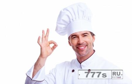 Кулинария: хлопья с томатной заправкой
