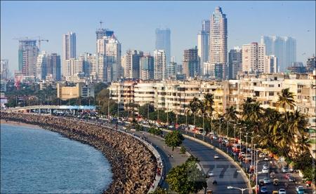 В Мумбаи запретили делать селфи