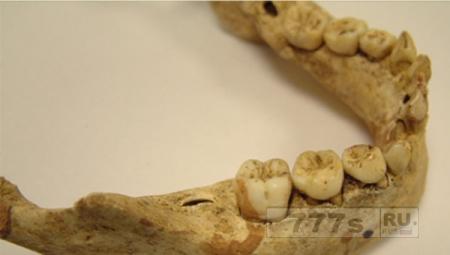 Археологи выяснили, что ели дети в средневековой Англии