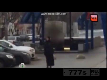 Криминал: женщина с головой ребенка угрожала устроить теракт у метро