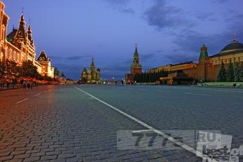 3-е место по числу миллионеров заняла Москва