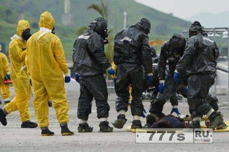 Атакует ли ИГИЛ Олимпийский Рио 2016