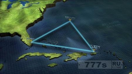 Тайна Бермудского треугольника возможно раскрыта