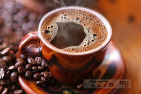 Кофе - доктор печени.