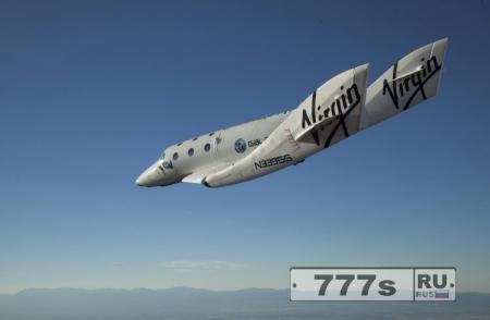 Скоро в отпуск начнем летать в космос