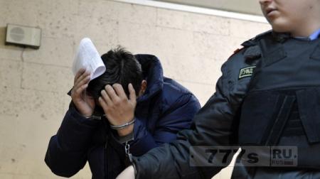 Югу России угрожает преступность с Украины