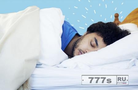 Как научиться чему-либо во сне