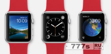 Сейчас самое время купить умные часы от Эппл