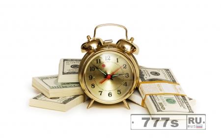 Деньги как эквивалент времени.