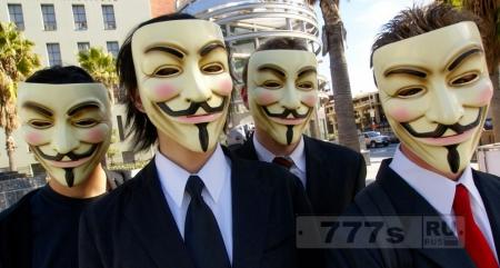 «Мы нанесем ответный удар», Анонимос угрожают ИГИЛ