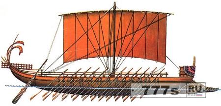 Ликбез: парадокс корабля Тесея