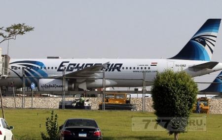 Захват самолета А320 в небе над Египтом: ищите женщину?