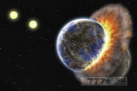 «Блуждающая планета» возможно, столкнется с Землей 28.09.2016