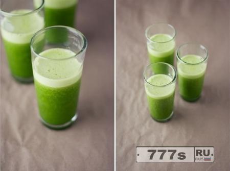 Здоровье: витаминный напиток