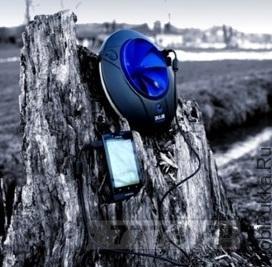 Активный отдых: источники автономного энергообеспечения для телефонов