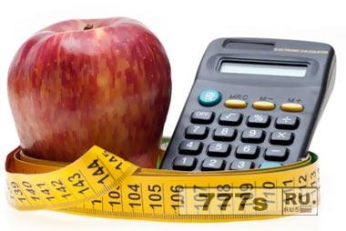 ЗОЖ: чем заполнить желудок на диете, когда норма калорий на исходе