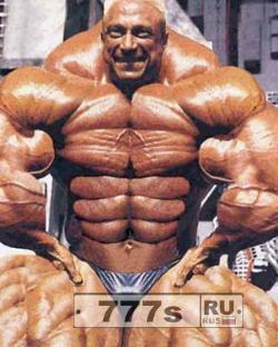 Ликбез: мускульный дизморфизм-