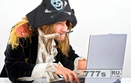 Игры: способы защиты игр от пиратского копирования- от восьмидесятых и до наших дней