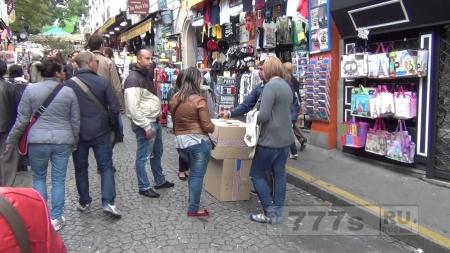 Мошенники Лондона дурят туристов