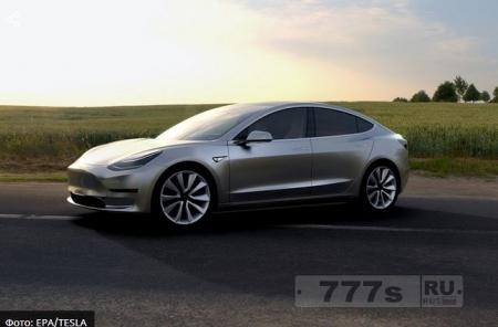 Tesla представила миру новейшую разработку стоимостью в $35 000