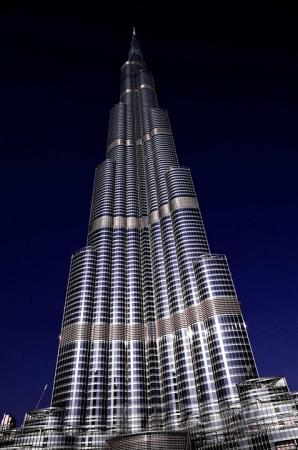 Кто выше: ОАЭ и Саудовская Аравия померяются высотой небоскребов