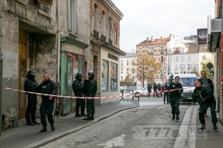 Мусульманка предотвратила второй теракт в Париже, позвонив в полицию
