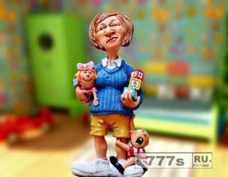 Бабушка забрала из детского сада чужую внучку