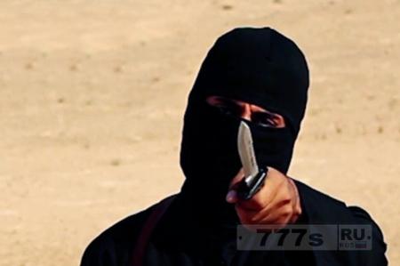 Удар дрона, который убил Эмвази оставил «жирное пятно на земле»