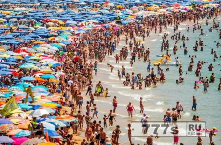 ИГИЛ нацелился на курорты Европы. Бомбы будут под шезлонгами