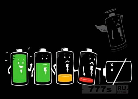 Ученая случайно выяснила, как можно сделать телефонные батареи вечными