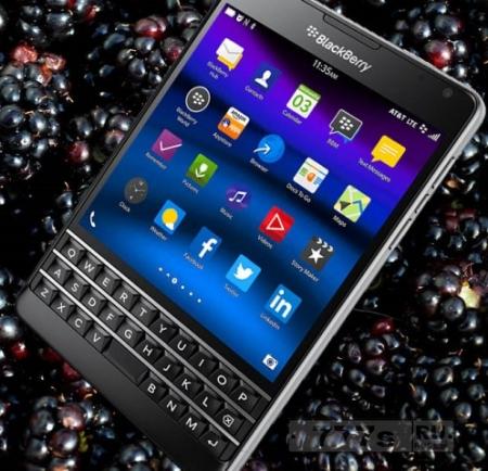 Поклонников гаджетов BlackBerry ждет разочарование