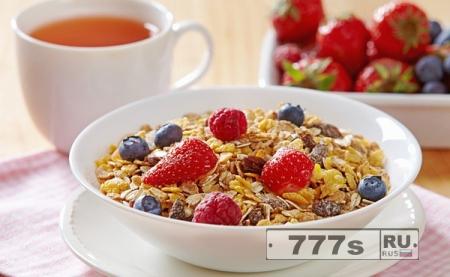 Здоровое питание: варианты утреннего завтрака для бодрого дня