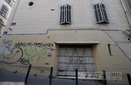 Французская синагога будет переделана в мечеть