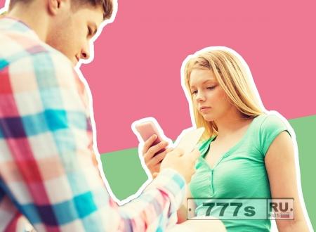 Смартфон, разрушает вашу личную жизнь, считают ученые