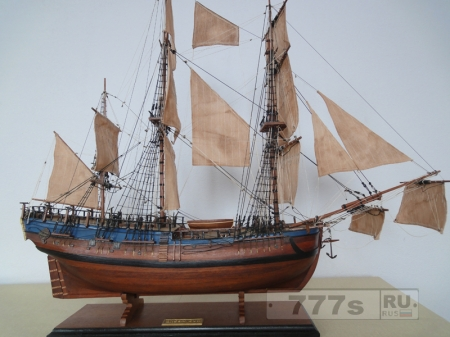 Остатки корабля Индевор капитана Кука, возможно, были найдены в США