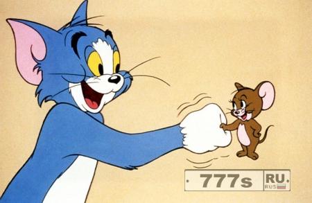 Видимо, Том и Джерри является причиной роста ИГИЛ